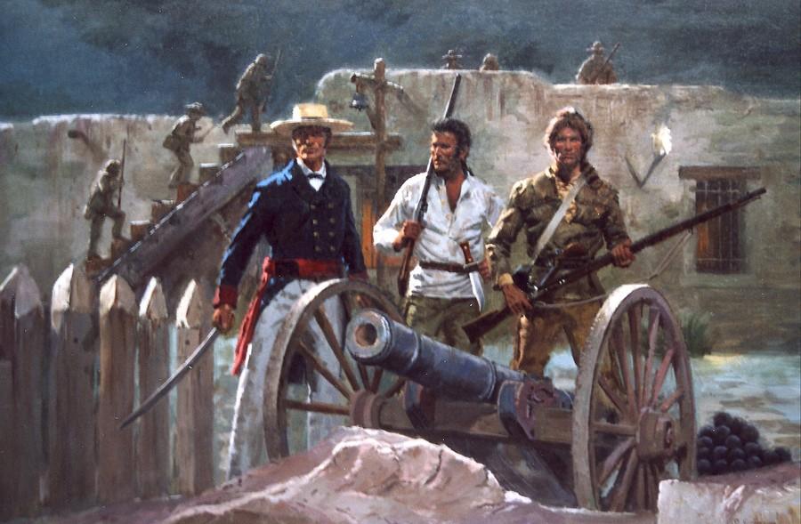 Defiant Rebels